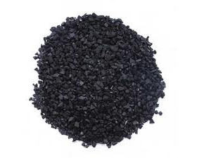 Granulated activated carbon