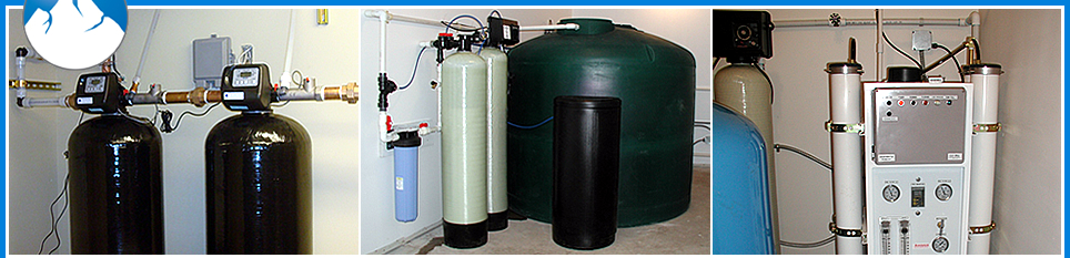 Gig Harbor Water Purification - Gig Harbor Water Filtration Systems