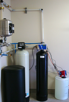 Water Resources Northwest Water Treatment Kent Seattle