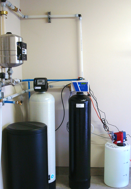 Photo Gallery Water Filtration Amp Treatment Systems